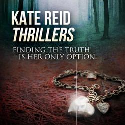 The Kate Reid Series
