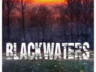 New Release! - Blackwaters