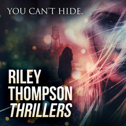 The Riley Thompson Series