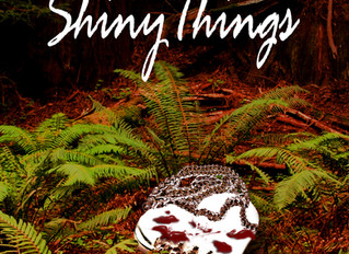 All the Shiny Things - Upcoming Release 9/27/13!