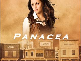Panacea - Now Available on Kindle Vella