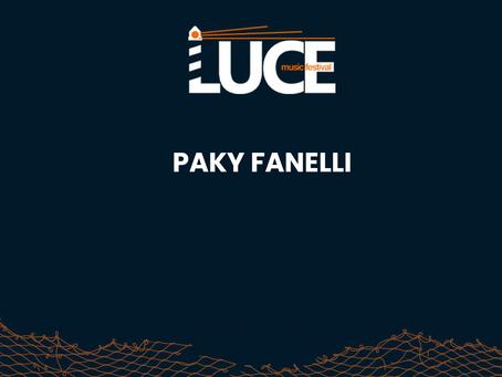DA DE GREGORI A SALMO: IL RETROSCENA DI UN EVENTO LIVE CON PAKY FANELLI (Fanfara Entertainment)