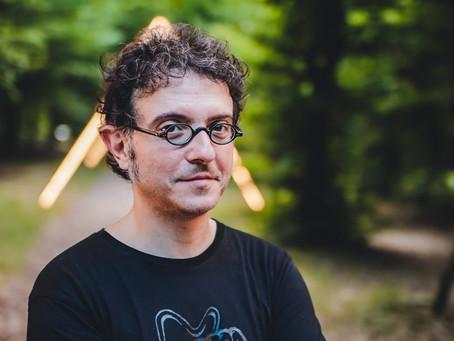 DONATO DOZZY- IL PROFESSORE DELLA TECHNO
