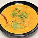 Fish Curry Tilapia+Rice