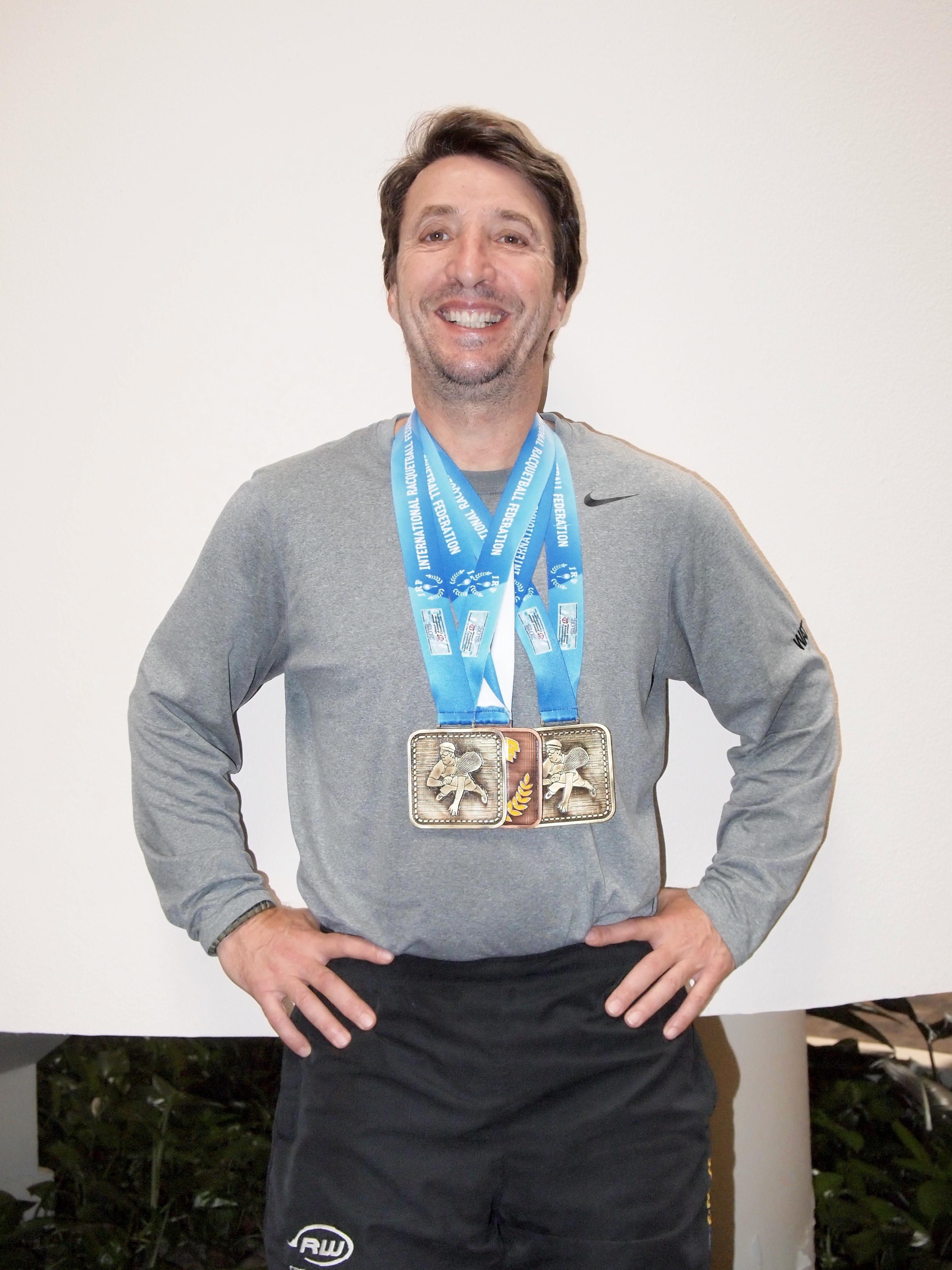 Steve Wattz