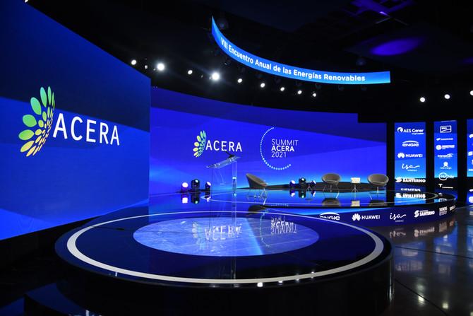ACERA AG, VIII Encuentro Anual de las Energías Renovables
