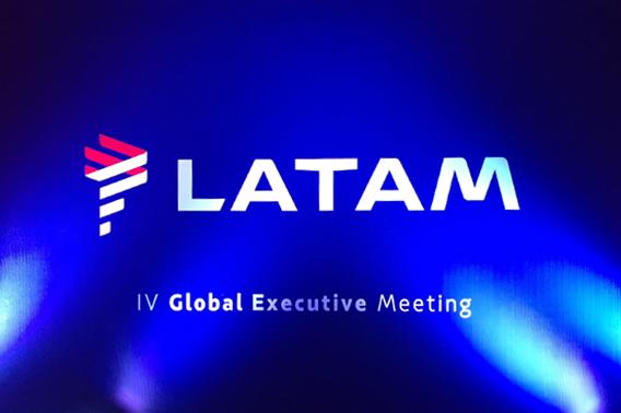 LATAM GLOBAL EXECUTIVE MEETING