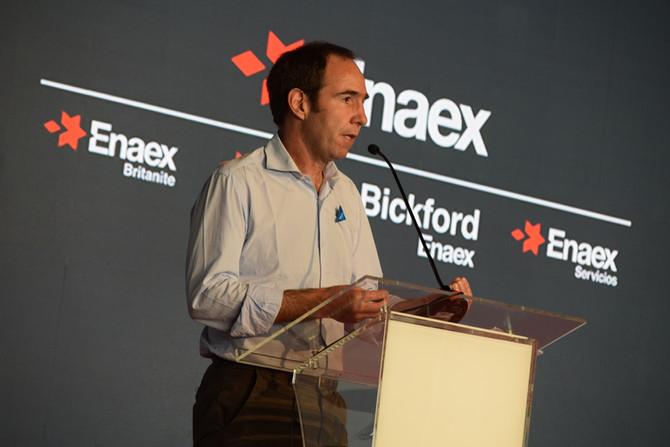 ENAEX 2017