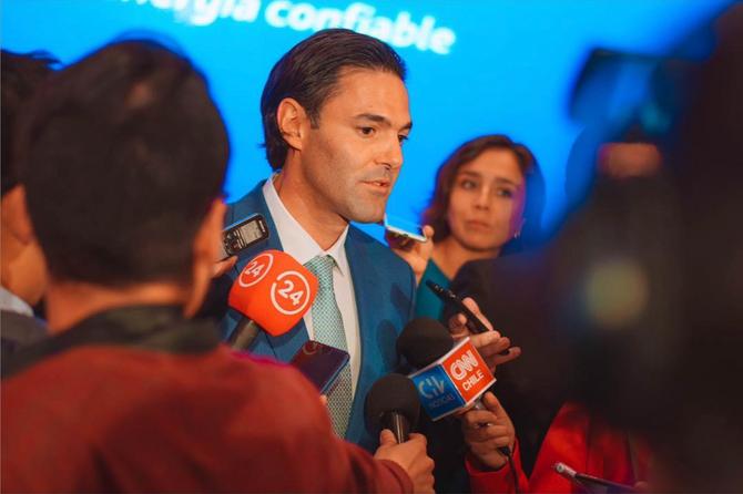 AES GENER, JUNTA DE ACCIONISTAS 2019