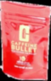 Caffeine Bullet - Exceeds Caffeine Energ