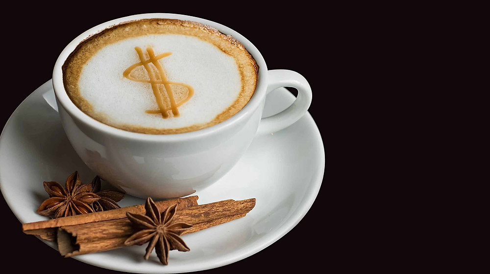 The Worlds Most Expensive Coffee