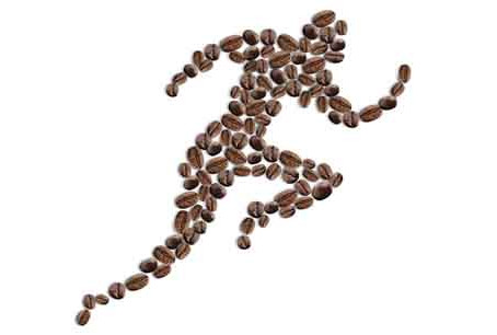 When To Take Caffeine During A Marathon