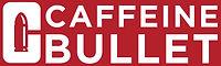 Caffeine Bullet Logo
