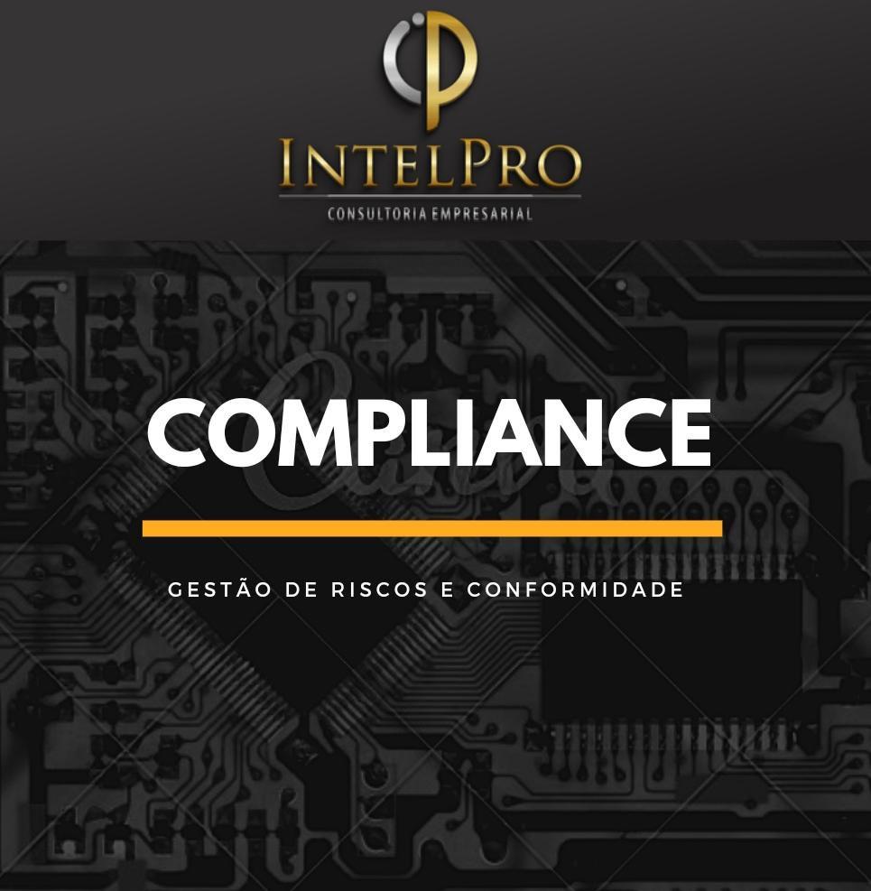 Compliance e Gestão de Riscos