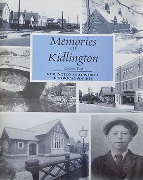 Memories of Kidlington I.jpg