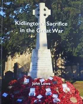 Kidlington Great Sacrifice in War.jpg