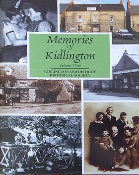 Memories of Kidlington.jpg