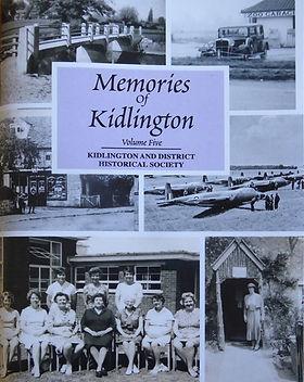 Memories of Kidlington IIIII.jpg