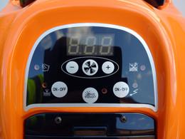 iVo Tekna 5 Steam Vacuum Detergent Machi