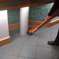iVo Power Brush XL Awkward Space Cleanin