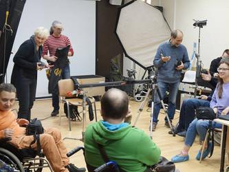 В киношколе «Без Границ» открывается новая специальность – «Мастерство профессионального фотографа&q