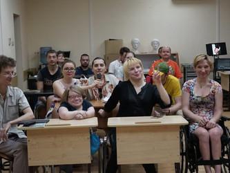 Мастер-класс по фотографии от Fashion-фотографа Дмитрия Черного.