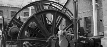 Master 'Conservazione, gestione e valorizzazione del patrimonio industriale'