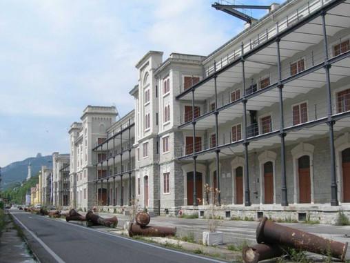 AIPAI invita ai Grandi Temi del Patrimonio Industriale Urbano WEBINAR 2020