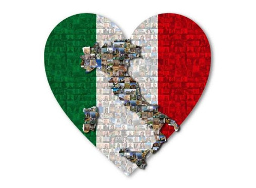 X Censimento del FAI - Fondo Ambiente Italiano - I Luoghi del Cuore