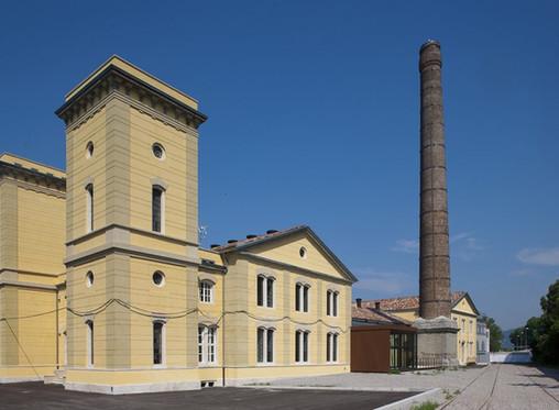Terzo Appuntamento Grandi Temi del Patrimonio Industriale Urbano WEBINAR 2020