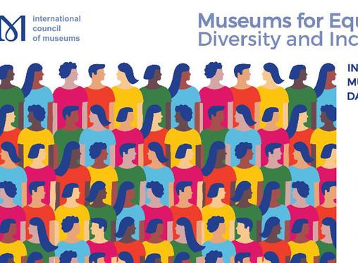 Giornata Internazionale dei Musei: fruizione a distanza di archivi/musei del patrimonio industriale