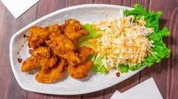 A5. Chicken Wings (6 Pieces) 치킨윙스
