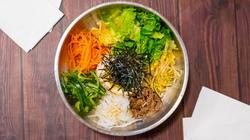 E4. Bibimbap (Mixed Rice) 비빔밥