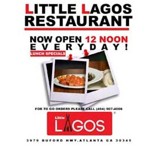Little Lagos