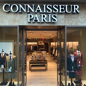 Connaisseur Paris