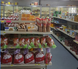 Maria Africa Market