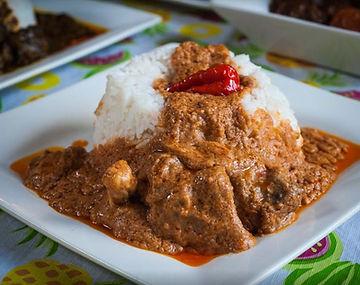 Senegambia Restaurant