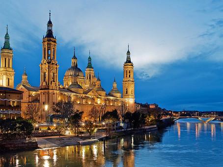 2016 - December 23rd   Zaragoza, Spain