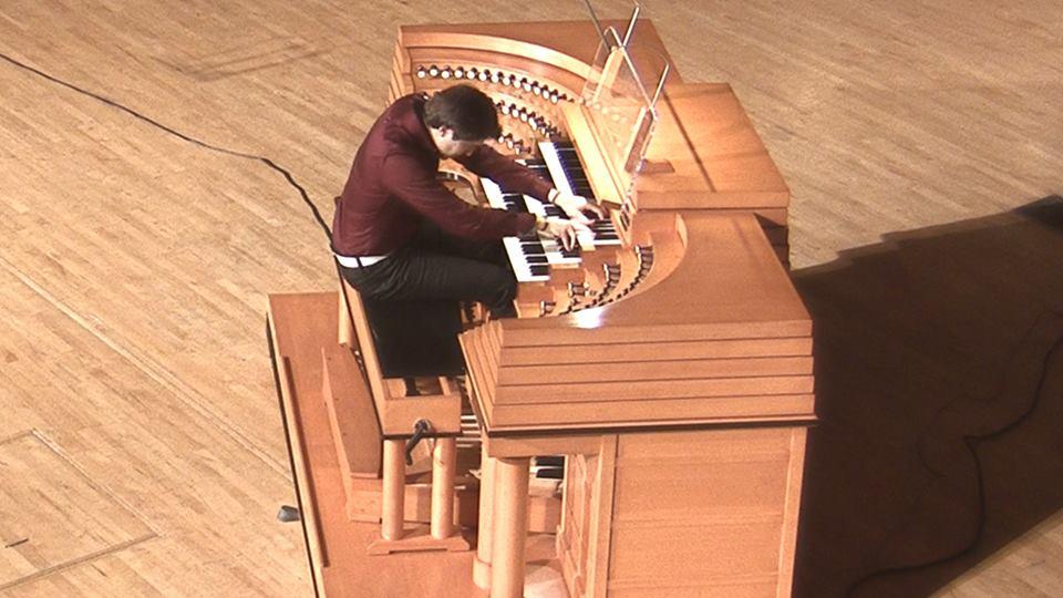 Sursa Concert Hall