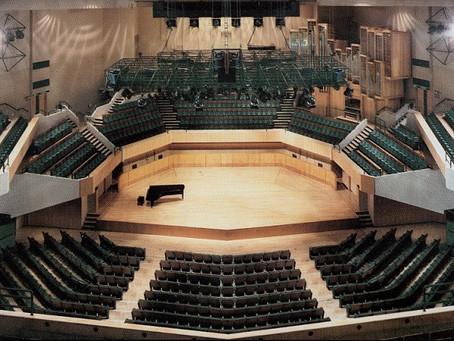 2017 - March 28th   St. David's Hall Cardiff, UK