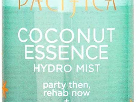 Pacifica Beauty Coconut Essence Hydro Mist