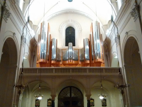 2015 - December 12th   St. Leonhard, Feldbach (Austria)