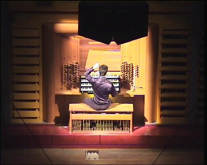 Stuttgart Concertsaal im Turm