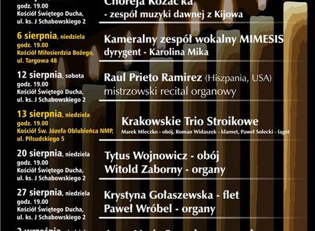 2017 - August 12th | Concert at Legionowo (Poland)