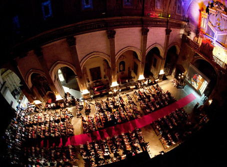 2017 - July 8th | The Annual Spectacular Concert