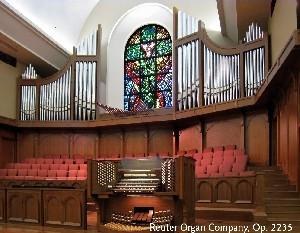 2017 - September 24th | Christ United Methodist Church, Plano, TX