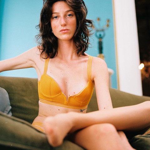 Chantal Thomas Paris