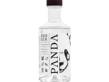 パンダ オーガニック ジン / Panda Organic Gin
