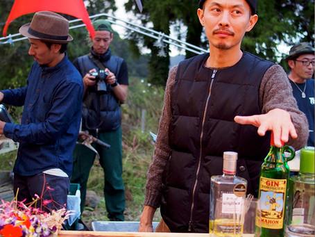 My journey around gin 〜 01:原点 XORIGUER / MAHON