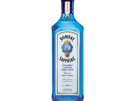 ボンベイ・サファイア / Bombay Sapphire